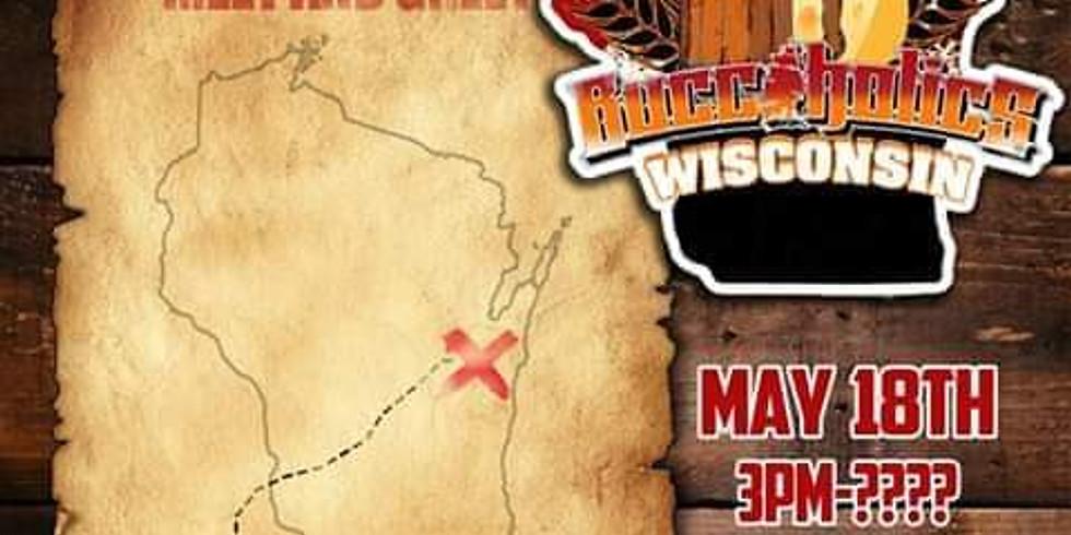 Wisconsin Meet n Greet