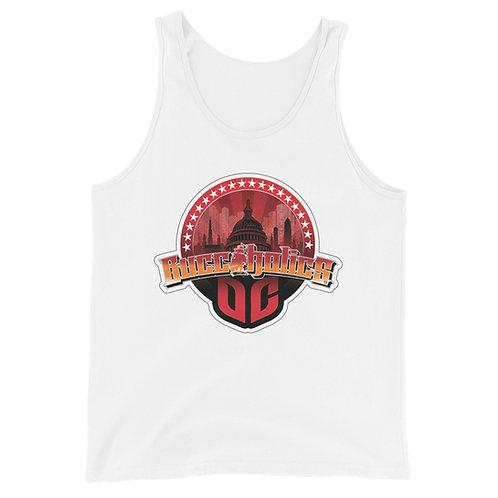 Buccaholics DC Tank Top
