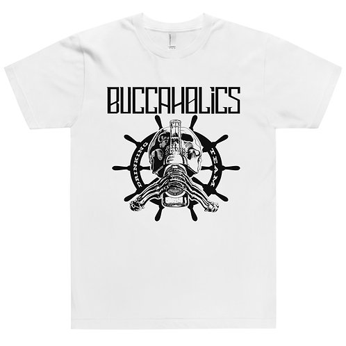 Buccaholics Drinking Team #1 T-Shirt