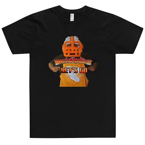 Buccaholics Let's Go T-Shirt