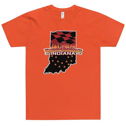 Buccaholics Indiana T-Shirt