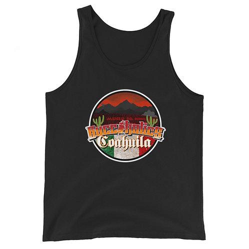 Buccaholics Mexico Coahuila Tank Top
