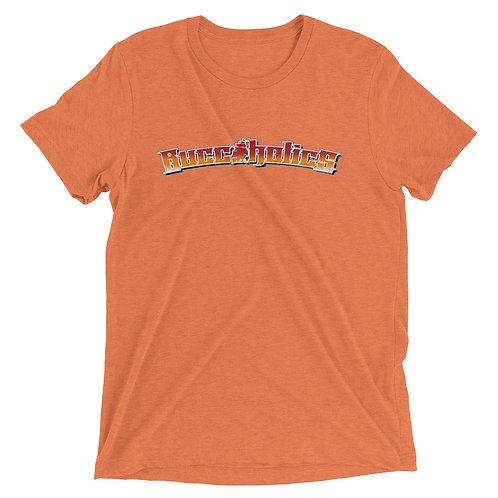Buccaholics Triblend Short sleeve t-shirt