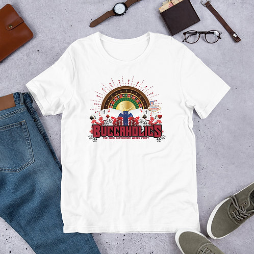 Vegas 2020 White Mens T-shirt