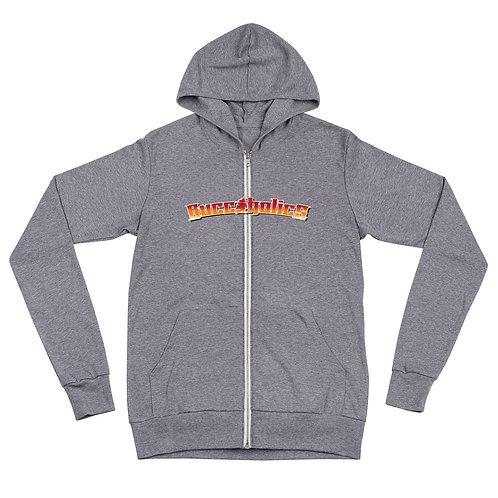 Buccaholics Ohio  zip hoodie