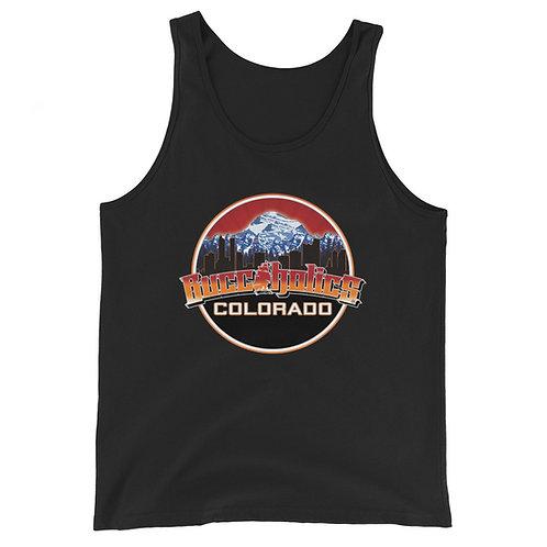 Buccaholics Colorado Tank Top