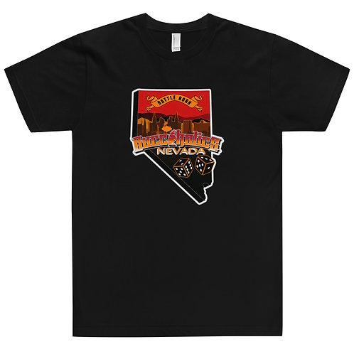 Buccaholics Nevada T-Shirt