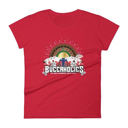 Vegas 2020 Womens T-shirt