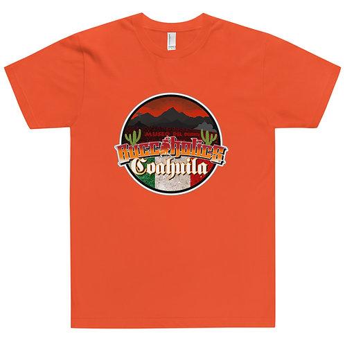 Buccaholics Mexico Coahuila T-Shirt