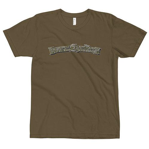 Buccaholics Camo T-Shirt