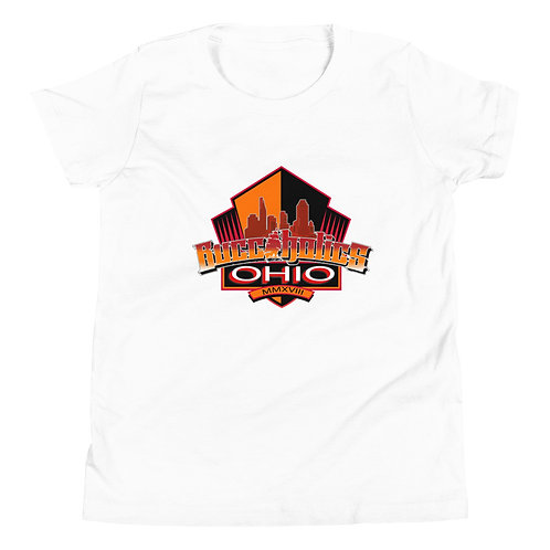 Buccaholics Ohio Youth Short Sleeve T-Shirt