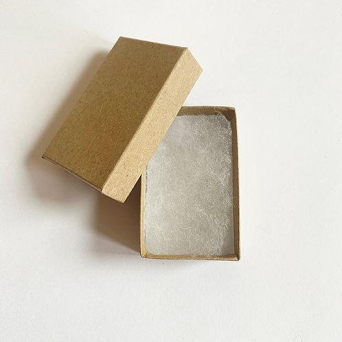 Mini Jewelry Boxes (WS)