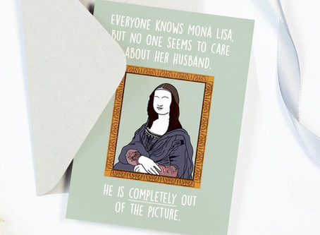 The return of the greetings cards! with Thortful