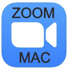 ZOOM for MAC登録方法