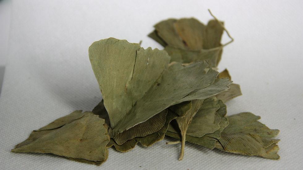 Гинкго билоба, листья, 100г