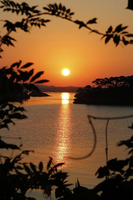 Jul_Matsushima_Sunrise