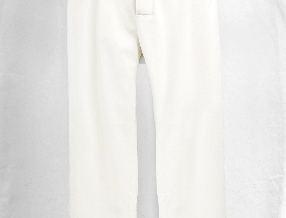 Pre-Order Mens No.134 Bourette Silk Pocket Trousers