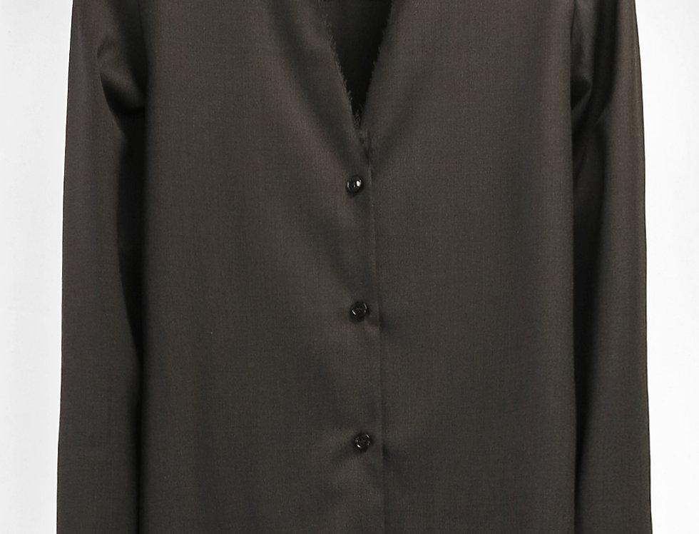 Pre-Order No.97 Loro Piana Fine Wool Shirt