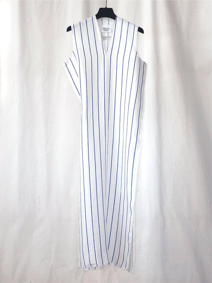 No.78 Linen Dress
