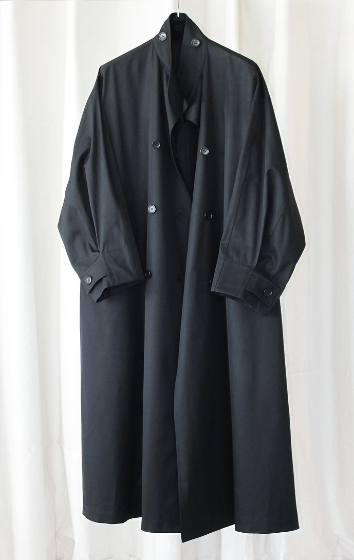 No.65 Oversized Raincoat