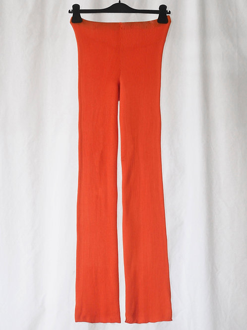 No.113 Double Knitted Trousers Pre-order