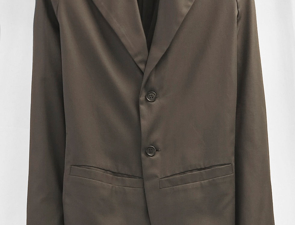 Pre-Order Mens No.142 Gabardine Two Button Jacket