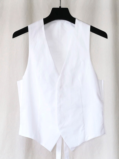 No.35 Reworked Classic Vest Pre-order