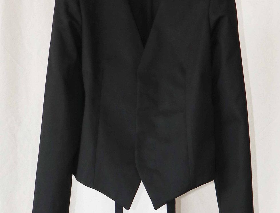 No.81 Gabardine Vest