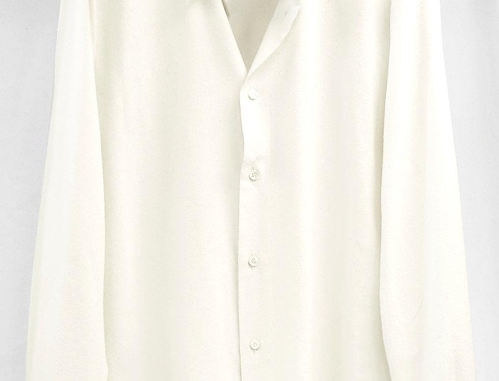 Pre-Order Mens No.188 Bourette Silk Shirt