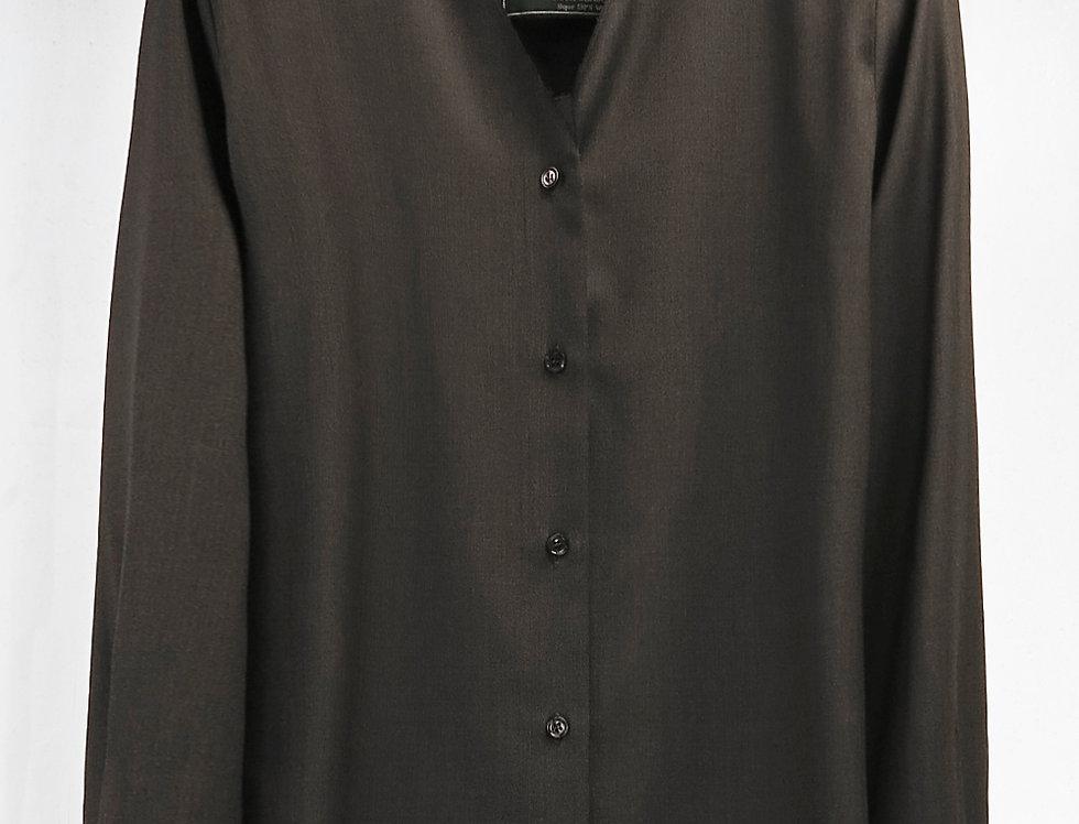 Pre-Order Mens No.97 Loro Piana Fine Wool Shirt