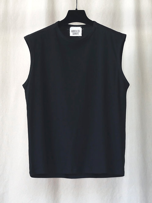 No.33 Sleeveless T-Shirt