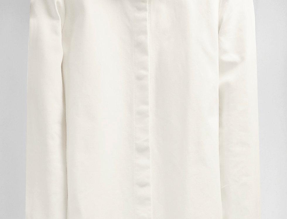Pre-Order No.88 Cotton Canvas Shirt