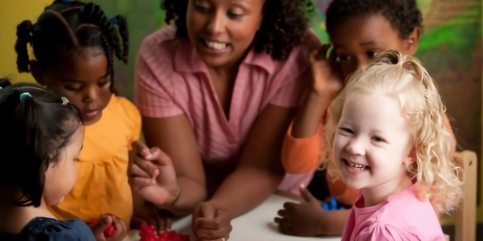 Classroom Management Strategies: Connecting Children to their Purpose