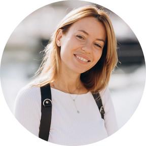 Anna Vlasiuk