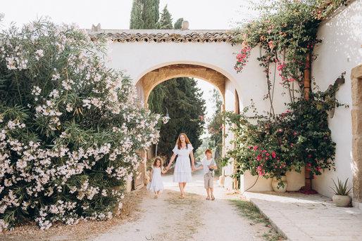 Vacation photos Palermo