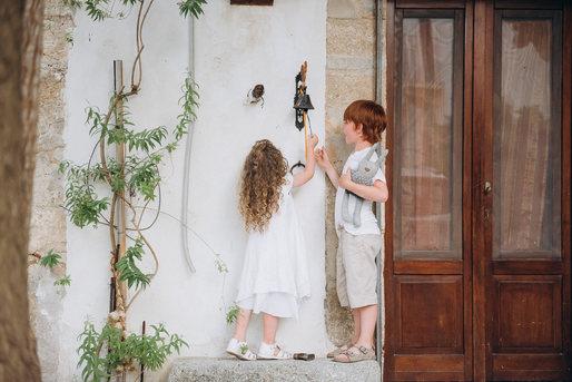 Sicily family photos