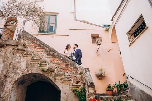 Wedding venues Sicily Cefalu