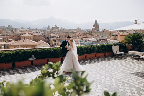 Micro Wedding Sicily