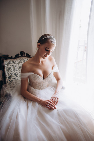 Свадьба в Палермо