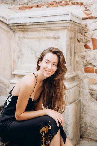 Фотосессия в Палермо