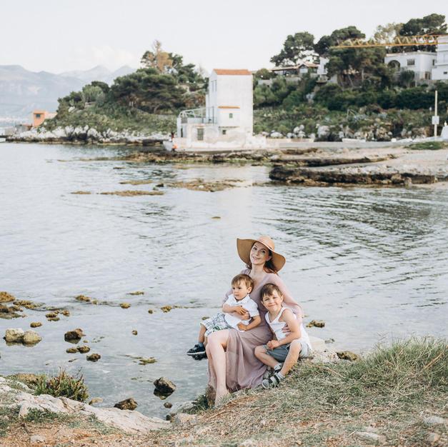 Vacation Photos in Palermo, Sicily