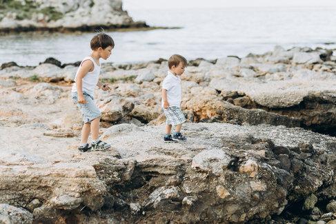 Family photoshoot Palermo