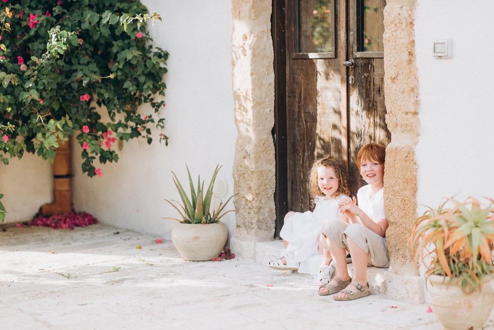 Family photographer Palermo, Sicily