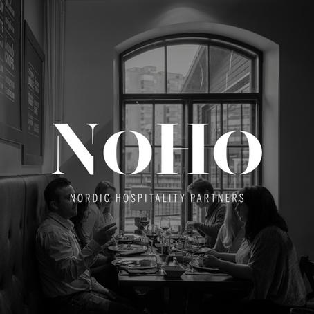 NoHo Partners Oyj:lle 45-kertainen tuotto