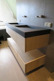 badkamer meubel