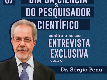 Dia da Ciência e do Pesquisador Científico