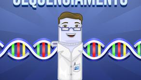 Dr. Oligo - Sequenciamento 🧬