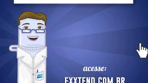 Conheça o Site Exxtend!