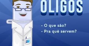 Conheça O Dr. Oligo 🧬