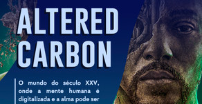 Exxtend Indica: Altered Carbon 🤖